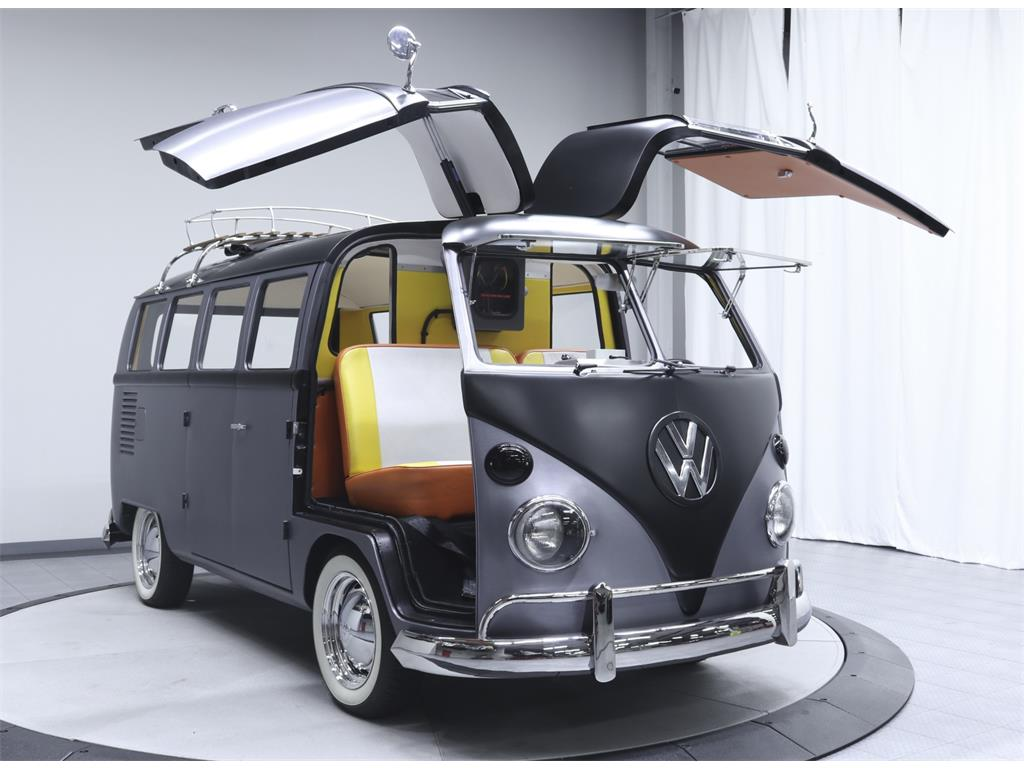 Futur Combi de Volkswagen