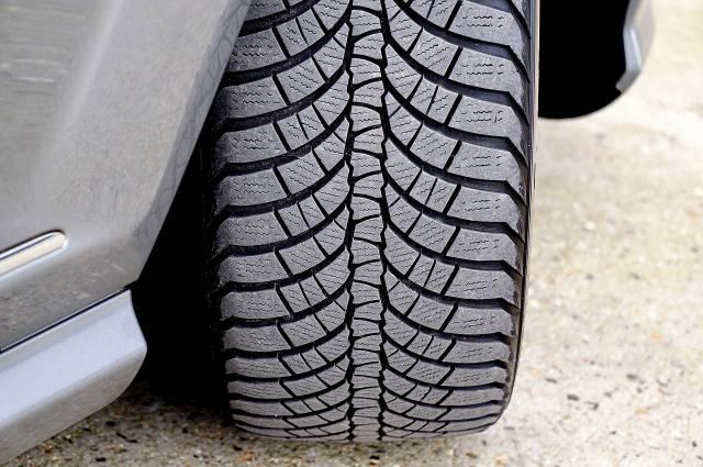 vérifier l'usure d'un pneu