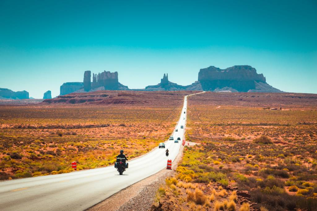 decouverte route 66