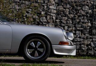 une epave de porsche au fond du garage blog auto classic 911. Black Bedroom Furniture Sets. Home Design Ideas